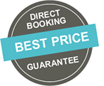 Direct booking best price guarantee